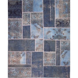 Tappeto Patchwork PERSIA  165x250 cm