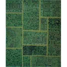 Tappeto Patchwork PERSIA 163x198 cm
