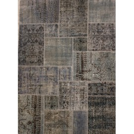 Patchwork Turko 170x240