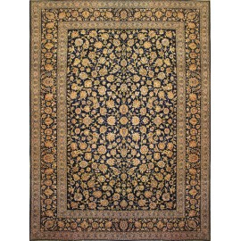 Tappeto Persiano Kashan 300x400 cm