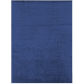 Tappeto Moderno Tinta Unita Sight Deep Blue