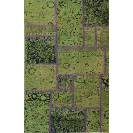 Tappeto Patchwork PERSIA 160x250